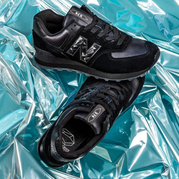 Sesja produktowa obuwia dla marki New Balance Poland.