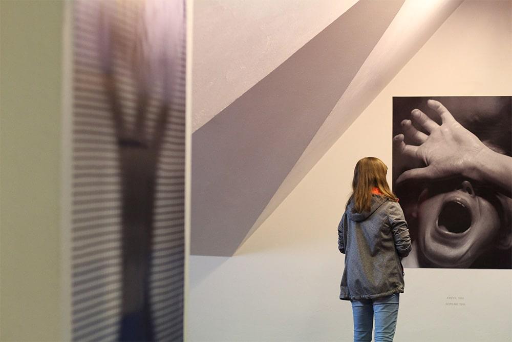 Galeria Zdzisława Beksińskiego w Sanoku