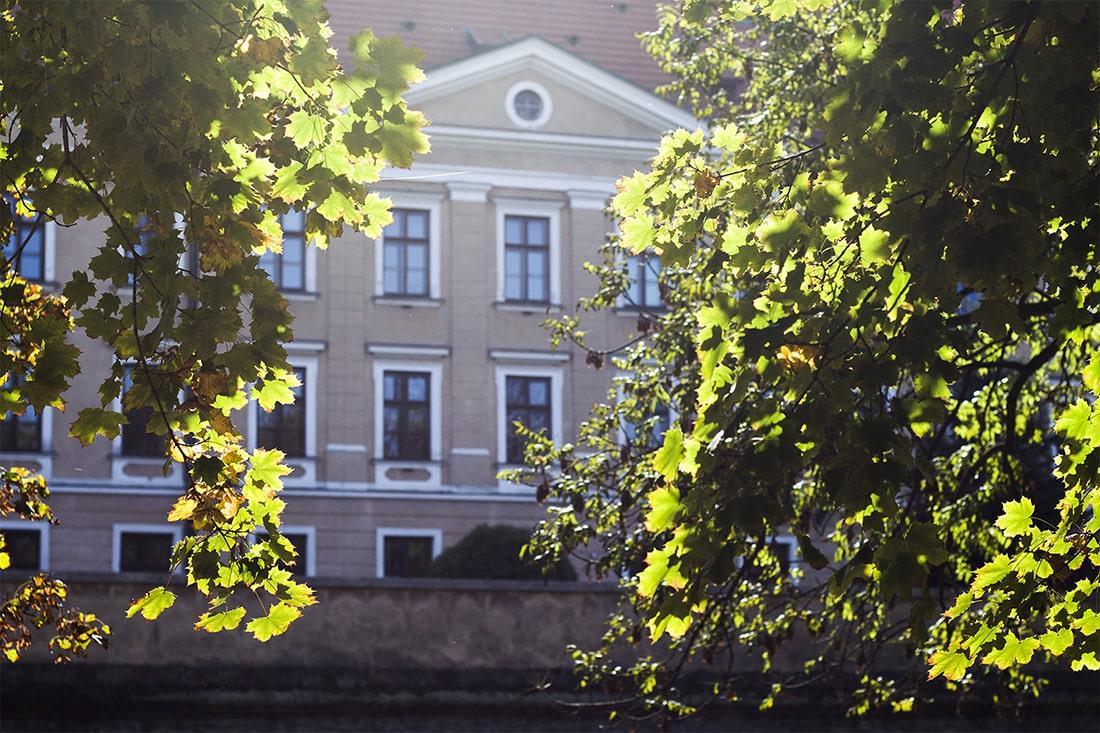 Rzeszów – Zamek Lubomirskich