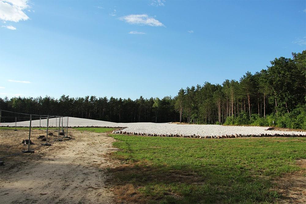 Sobibór - niemiecki nazistowski obóz zagłady