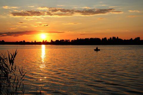 Jezioro Białe