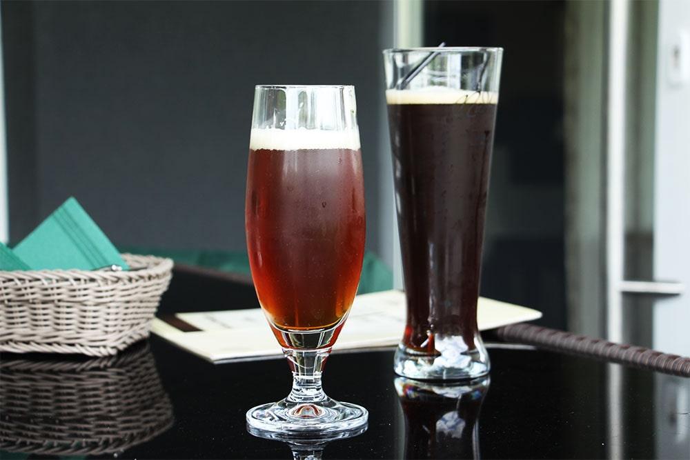 Galeria Smaków Terespol - piwo Nadbużańskie