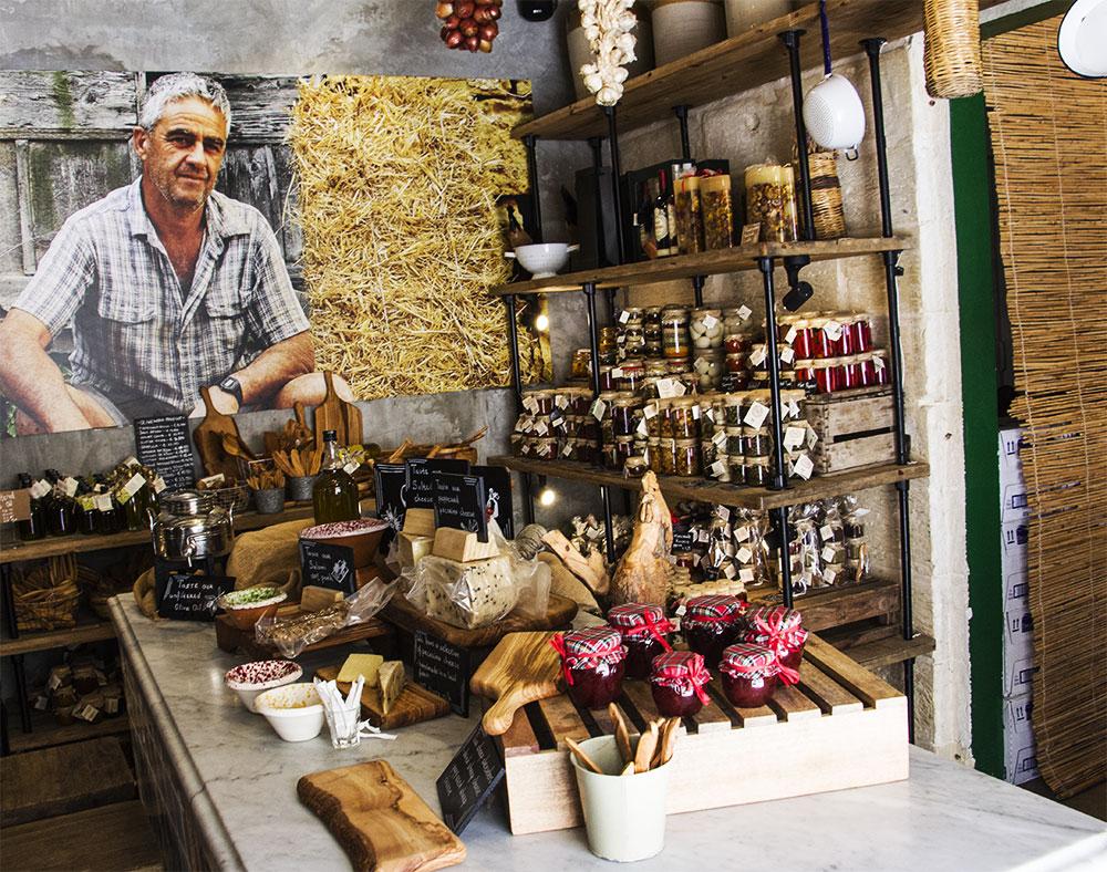 Marsaxlokk restauracja