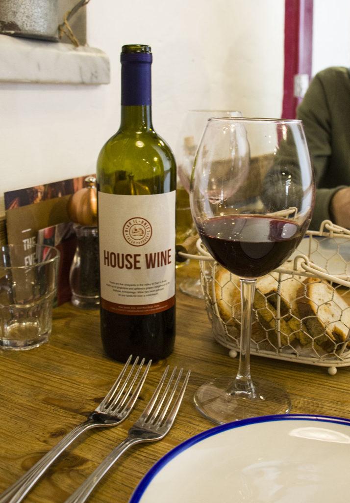 Diar Il Bniet wine