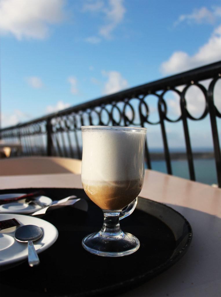 Malta kawa