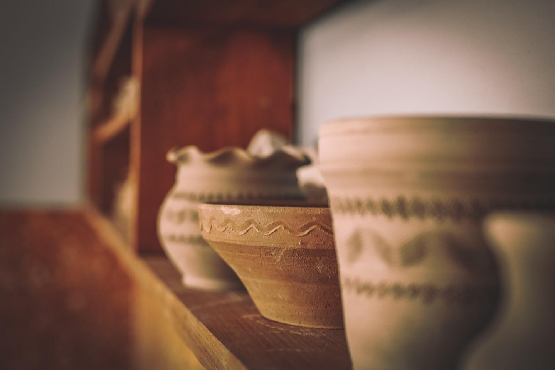 Warsztaty ceramiczne w Medyni Głogowskiej
