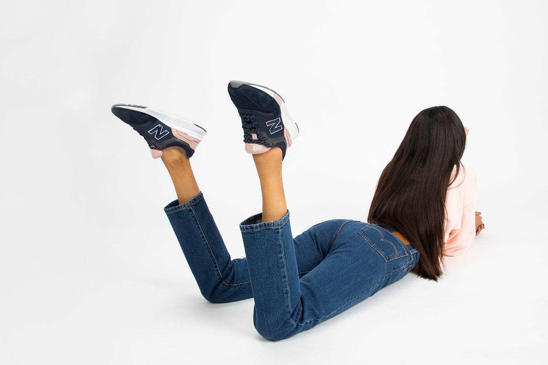 fotografia reklamowa - sesja z modelką