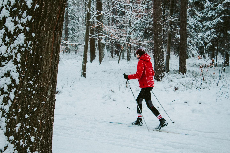 narty biegowe rzeszów