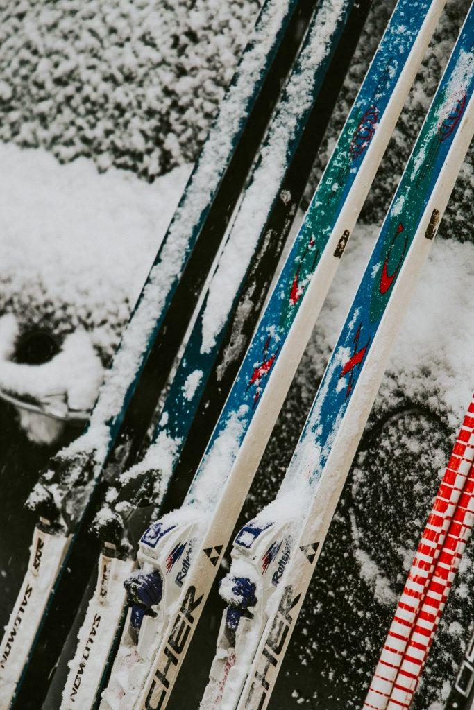 narty biegowe bór tajęcina
